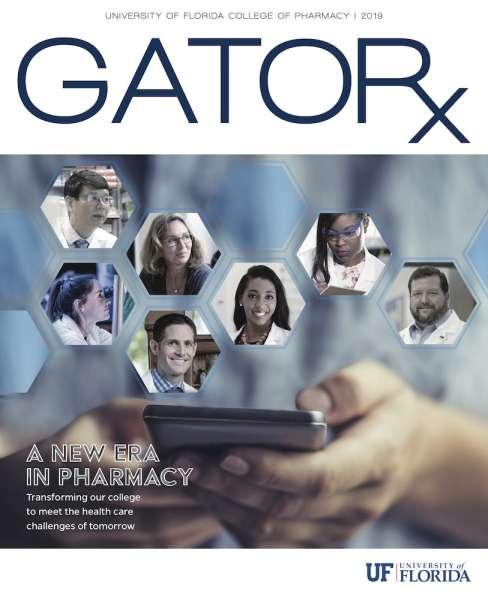 GATORx 2019