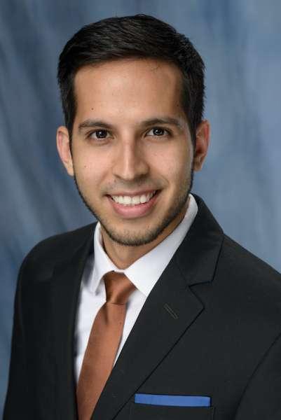 Juan Hincapie-Castillo, Pharm.D., Ph.D.