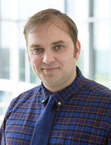 Stephen Schmidt, Ph.D.