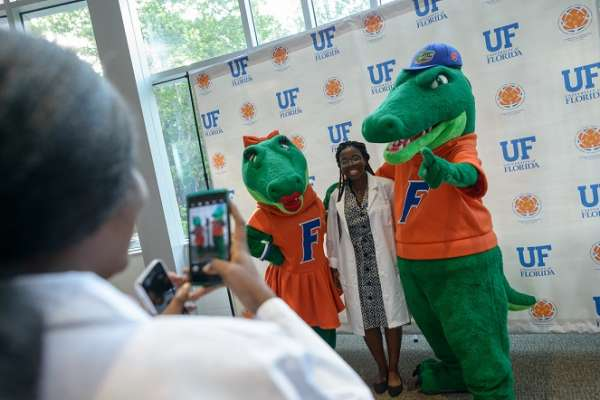 UF Health Summer Health Professions Education Program : The Pilot Year