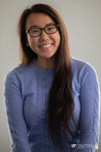 Vivian Nguyen headshot