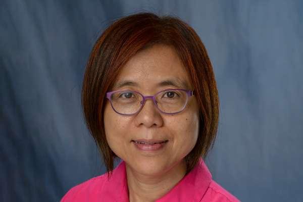 Danxin Wang, School of Pharmacy, Associate Professor
