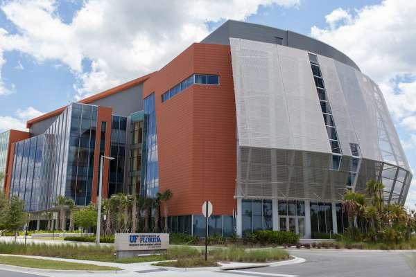 Orlando Campus Exterior