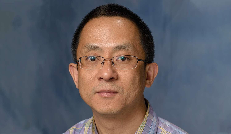 Chengguo Xing, Professor, Pharmacy/Medicinal Chemistry