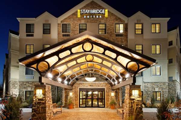 Staybridge Suites Gainesville