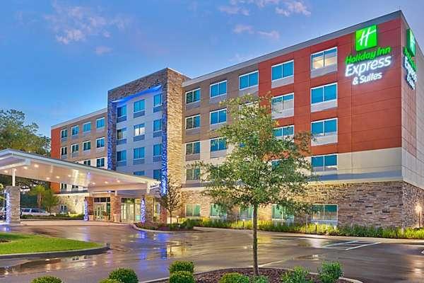 Holiday Inn Gainesville