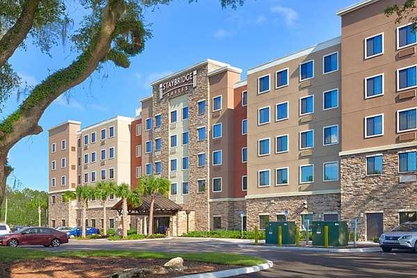 Staybridge Suites Gainesville