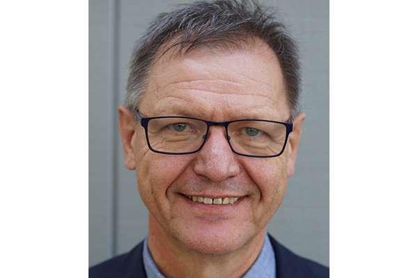 Guenther Hochhaus headshot