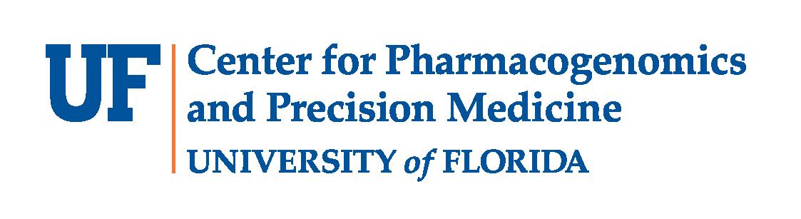 Center for Pharmacogenomics and Precision Medicine Logo