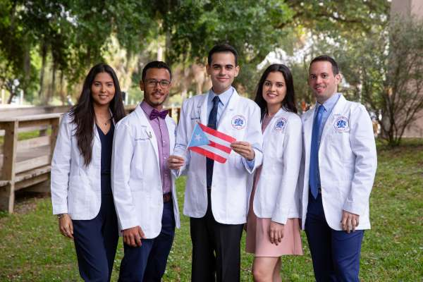 Puerto Rico Students