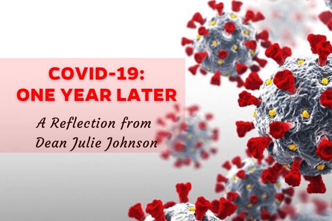 COVID Reflection Artwork (Website)