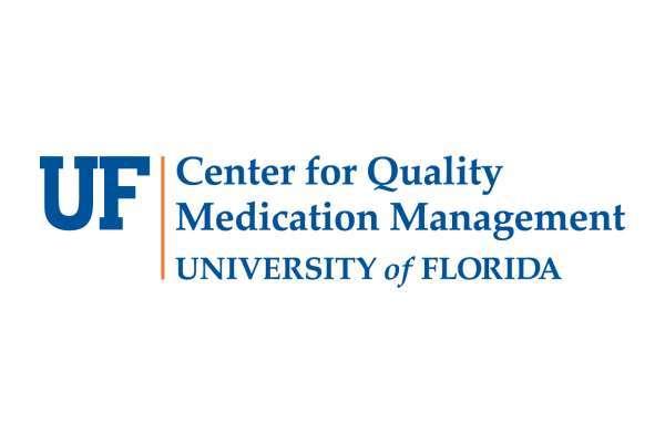 UF CQM logo