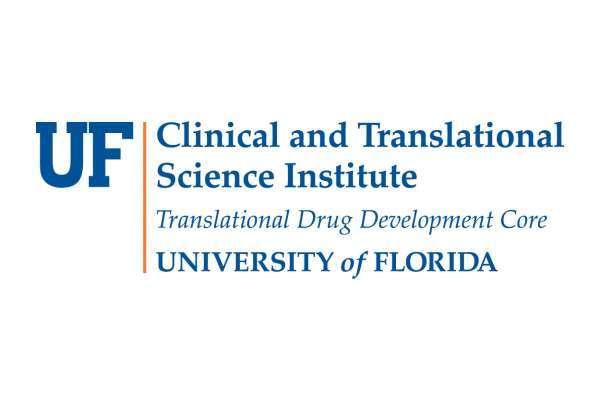 UF CTSI TDDC logo