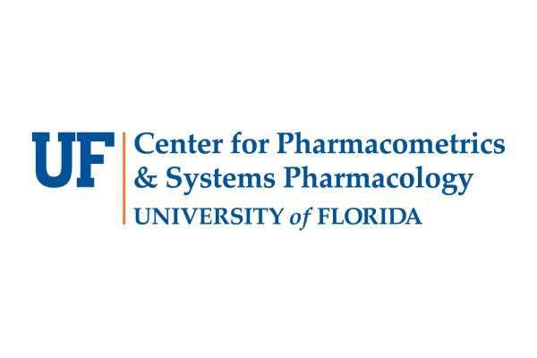 UF Center for Pharmacogenomics and Precision Medicine logo