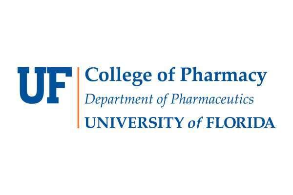 UF Pharmaceutics logo
