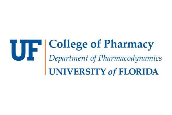 UF Pharmacodynamics logo