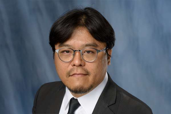 Takato Hiranita headshot