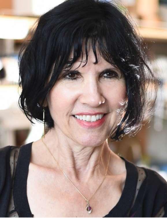 Kathleen M Giacomini
