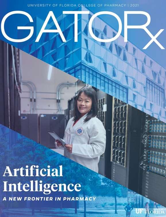 GATORx 2021 Final Cover