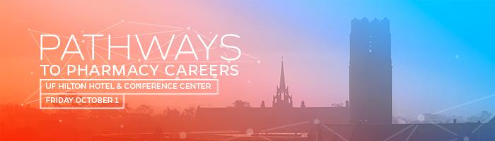 Pathways to Pharmacy Careers banner