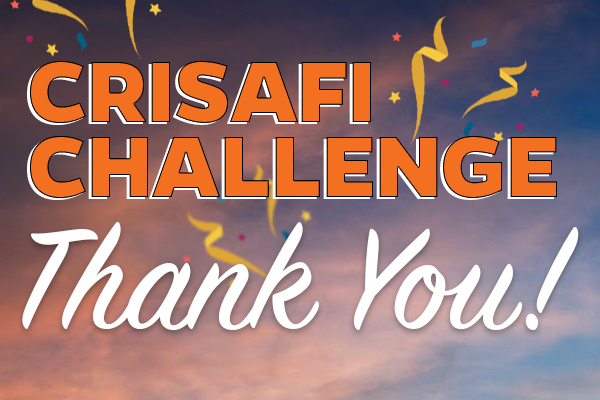 Crisafi Challenge